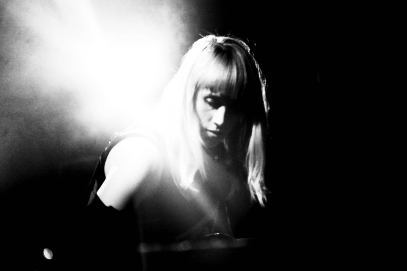 Wye Oak au Point Ephémère - Crédits Photos - Le Hiboo.fr
