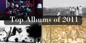 Top 2011 : La Bande Originale de l'Année