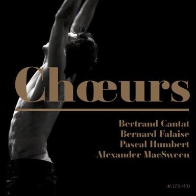 Bertrand Cantat - Choeurs