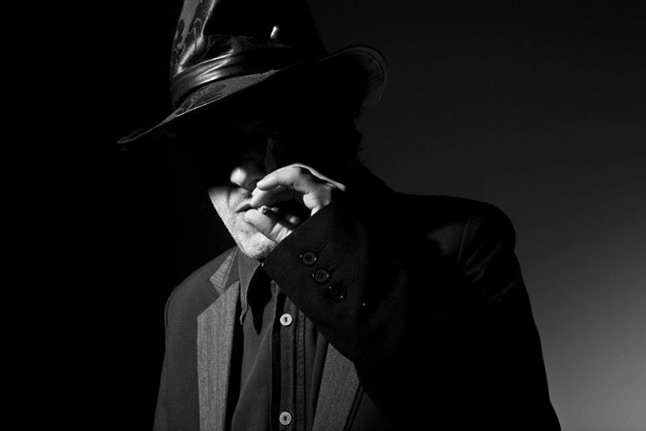 Rachid Taha - Zoom Session