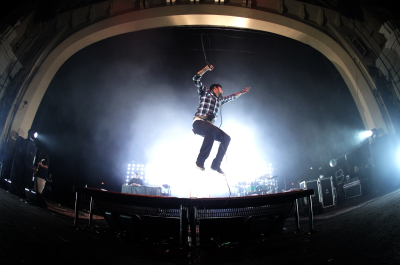Deftones_Live