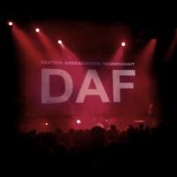 D.A.F. et Moodoïd - Gaîté Lyrique (23/01/2014)