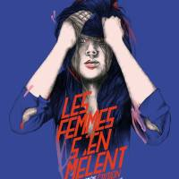 Angel Olsen / Emily Jane White / Eleni Mandell - Divan du Monde (26/03/2014)