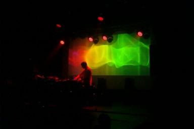 Fuck Buttons - La Machine2014 - A