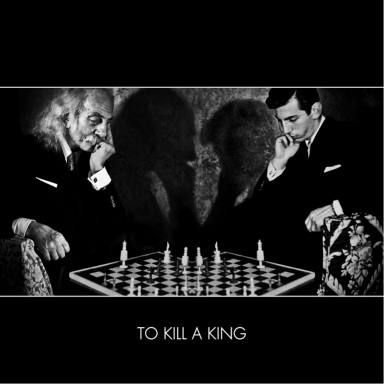 To Kill A King_Cover