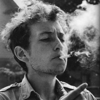 Bob Dylan, Pape Folk?  10 Petites merveilles par le génial homme à la cigarette...
