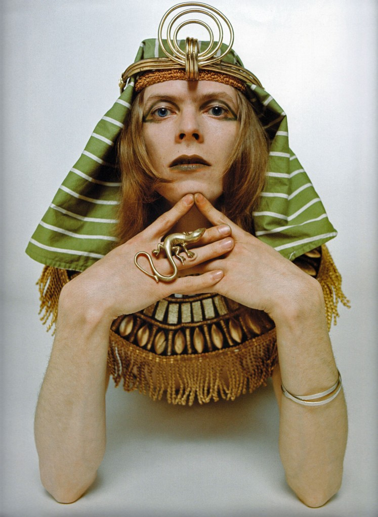 Bowie_Egyptien
