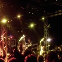 Other Lives - La Flèche d'Or (29/04/2015)