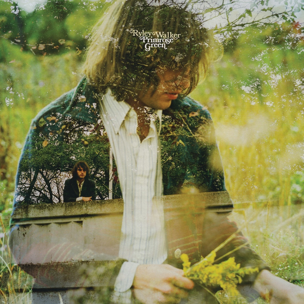 Ryley Walker - Primrose Green (2015)