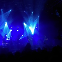 Transmusicales - Rennes (04/12/2015)